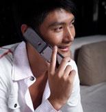 联想手机S9长城灰