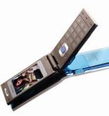 联想手机S9琉璃蓝