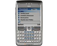 诺基亚全键盘手机E62