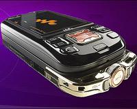 索爱超前卫设计W42S梦幻登场
