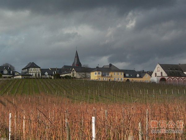 巴伐利亚南部