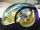 未来可爱的新概念车款