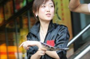 偷拍北京西单发廊女孩【大结局】