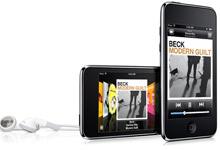 iPod nano4