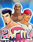 Karma Fighter