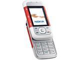 诺基亚新品手机5300