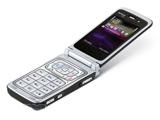 200万像素诺基亚N75登场