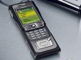 8GB硬盘诺基亚黑色N91亮相