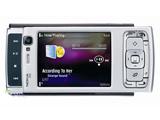 500万像素双向滑动诺基亚N95