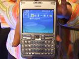 诺基亚QWERTYE键盘手机E62