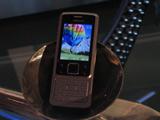 诺基亚超薄手机6300