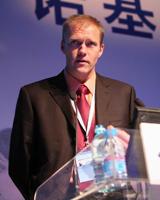 诺基亚创新业务部中国区总监Marko Vanska