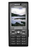索尼爱立信 K800