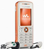 索爱Walkman新机W200