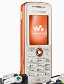 索尼爱立信W200