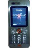 索尼爱立信 W880