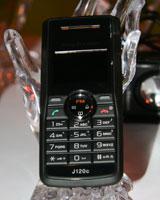 索爱J120
