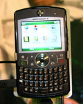 MOTO Smartphone平台智能手机——Q q9