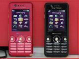 索爱音乐手机W660i