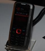 诺基亚5700 XpressMusic 2G