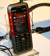 诺基亚5310 XpressMusic