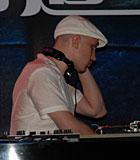 开场DJ表演