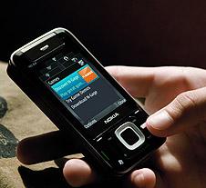 诺基亚N81