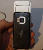 诺基亚N81背面