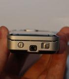 诺基亚N81顶部