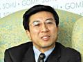 多普达通讯有限公司总裁杨兴平