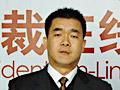 深圳市金立通信设备有限公司副总经理王宝森