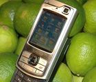 诺基亚N80