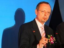 2006国美全球家电论坛嘉宾