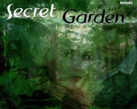 Secret Garden—Sleep song