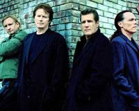 老鹰乐队—《加州旅店》