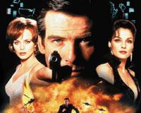 《007黄金眼》原声大碟