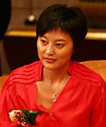 国际奥委会北京代表处首席代表李红女士