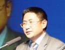 夏新电子股份有限公司副总裁黄爱平致辞