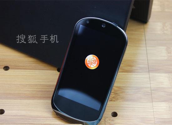 联想乐Phone