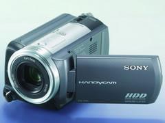 索尼DCR-SR80E