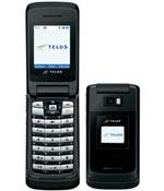 中兴定制CDMA2000手机